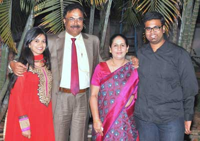 Albert W D Souza Vyakti Parichay Konkanifilms Com
